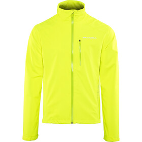 Endura Hummvee Jacket Herre neon yellow